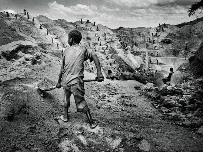 National Geographic on Conflict Minerals: Opportunity to Grow the Clean Minerals Trade in Congo