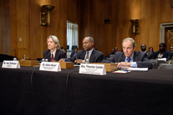 Enough Project Founding Director, John Prendergast, Testifies in South Sudan Hearing