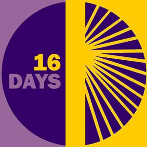 From Peace in the Home to Peace in the World - 16 Days of Activism Against Gender Violence