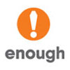 Enough Project Logo