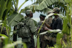 New Report: Uneasy Alliance in Eastern Congo