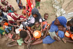 Militant Threats, Attacks Cut Off One Million Somalis From UN Food Aid