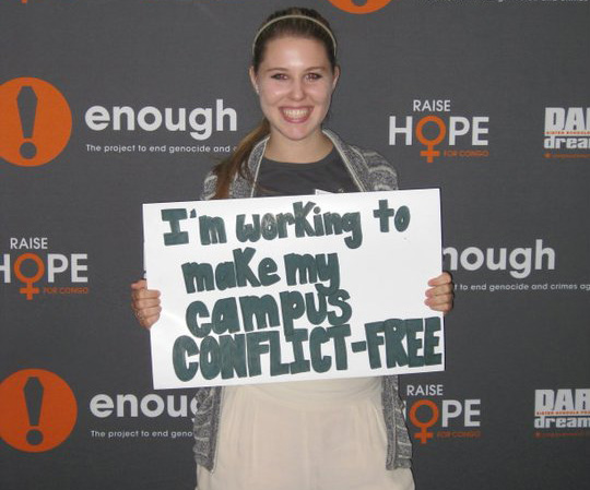 Student Activism Pushes Duke University to the Forefront of the Conflict-Free Movement
