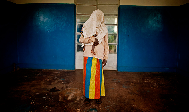 New Report: Interrupting the Silence, Addressing Congo's Sexual Violence Crisis