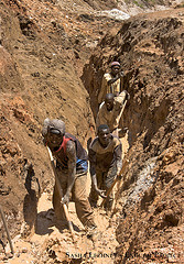 Setting the Record Straight on Congo's Conflict Minerals