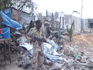 Civilians Caught in the Crossfire in Somalia