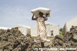 Food Culture and Conflict in South Sudan