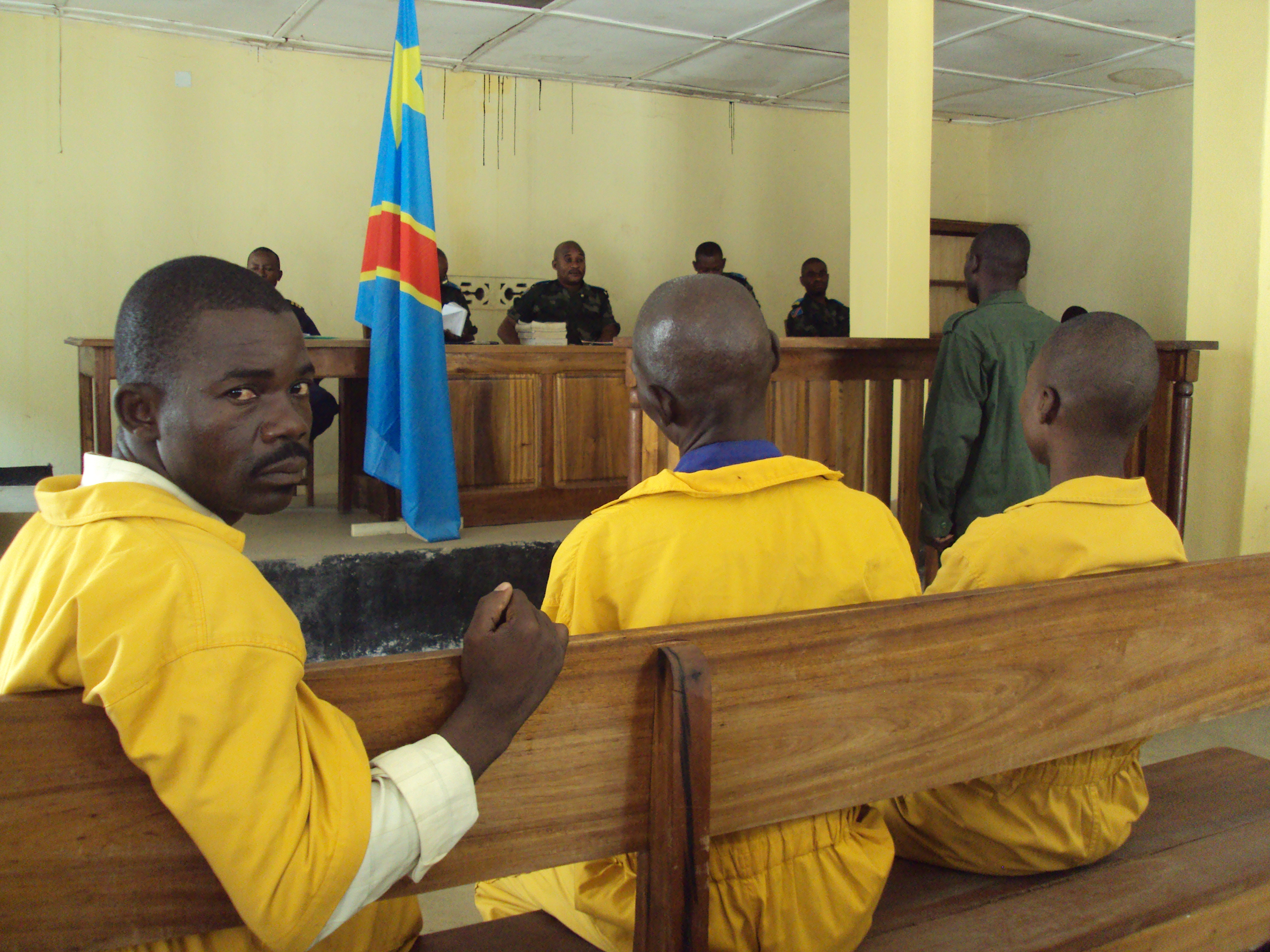Time Works Against Justice: Ending Impunity in Eastern Congo