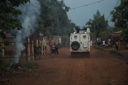 In Central African Republic, Rampant Impunity Continues to Pose a Serious Threat to Peace
