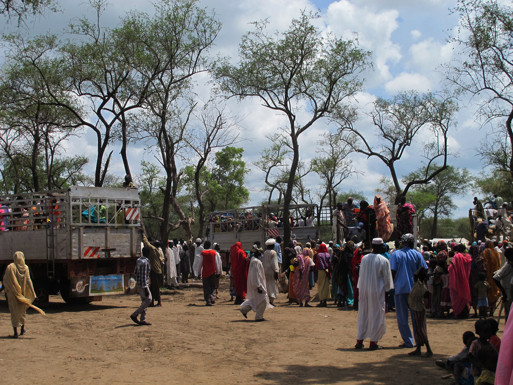 Sudan Brief: Have the Tripartite Partners Secured Humanitarian Relief for South Kordofan and Blue Nile?