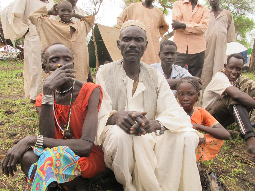 The Humanitarian Crisis in South Kordofan and Blue Nile