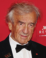 The Enough Project Remembers Elie Wiesel