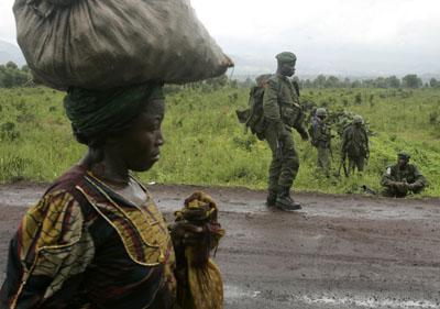 Field Dispatch From Eastern Congo
