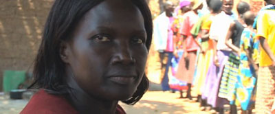 From an LRA Camp to Harvard: The Education of Survivor, Advocate Florence Apuri