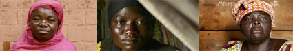 In Their Own Words: Survivors, Perpetrators Talk about Rape in Congo
