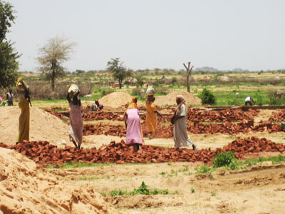 The Challenge of Finding Durable Solutions for Darfur's Displaced