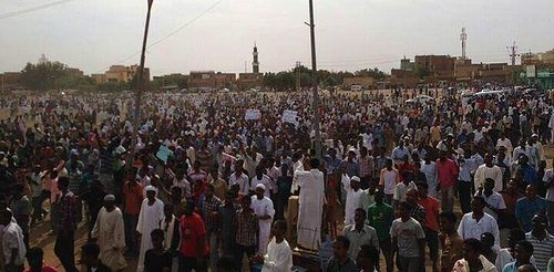 Daily Beast Op-ed: Is Sudan's Uprising the Beginning of the End of Omar al Bashir?