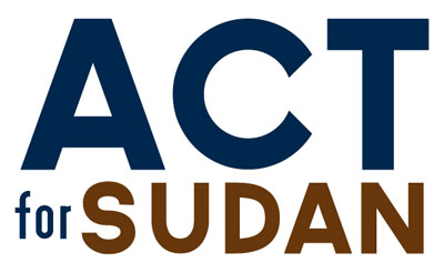 'I Act for Sudan' Generates Facebook Buzz, Urges U.S. to Protect Atrocity Victims