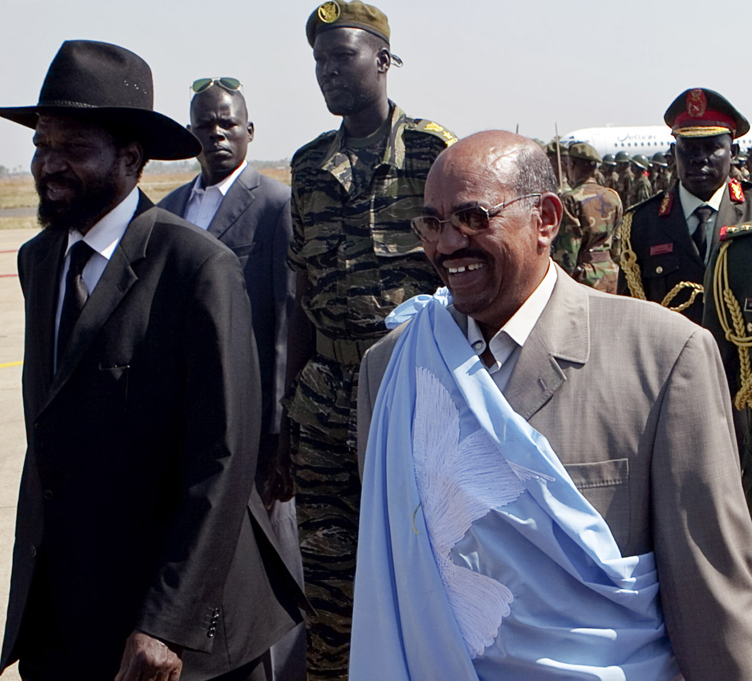 North-South Negotiations Break for Consultations with Presidents Kiir and Bashir