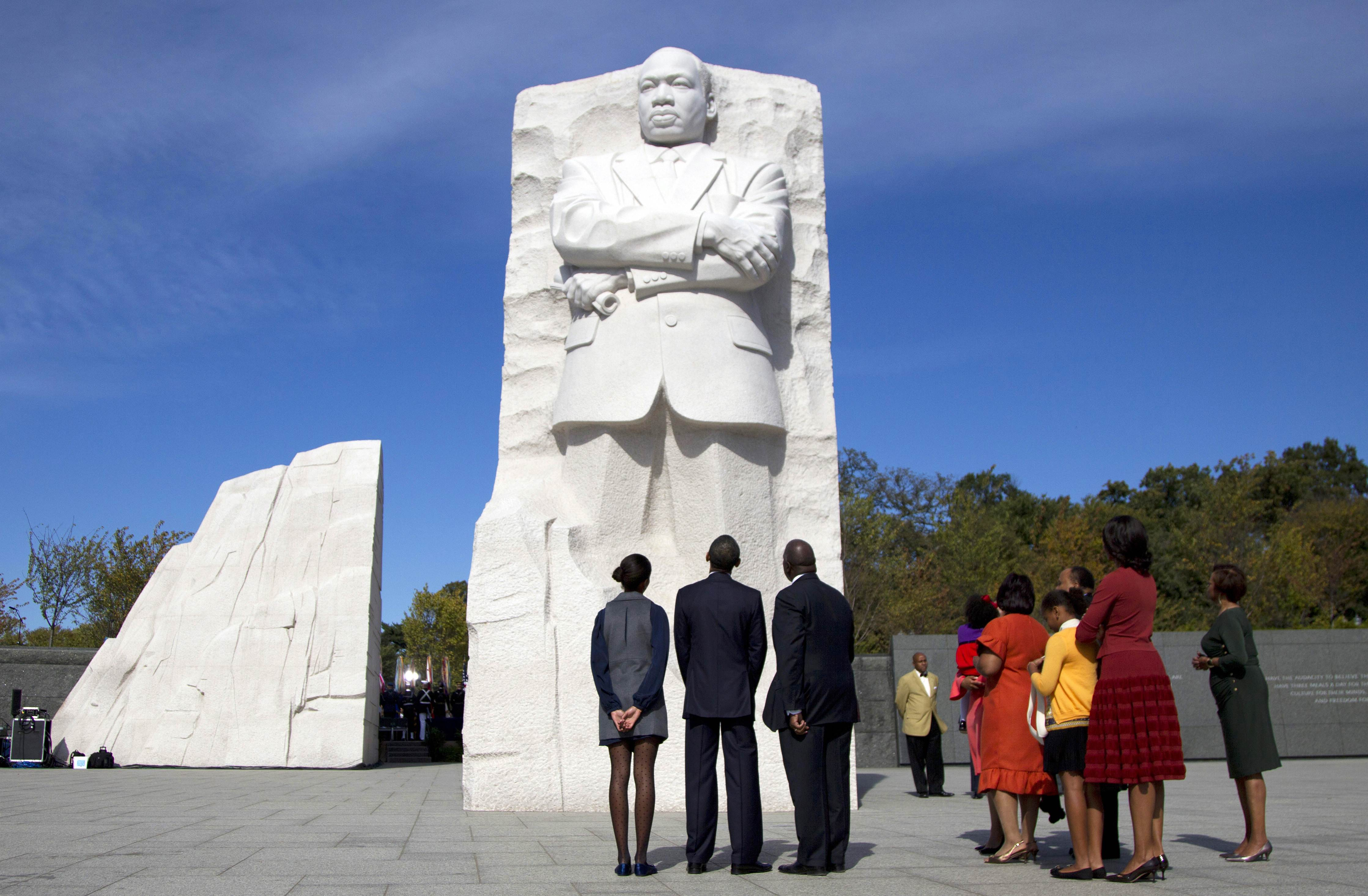 AllAfrica Op-ed: What King's Legacy Means for Africa Today