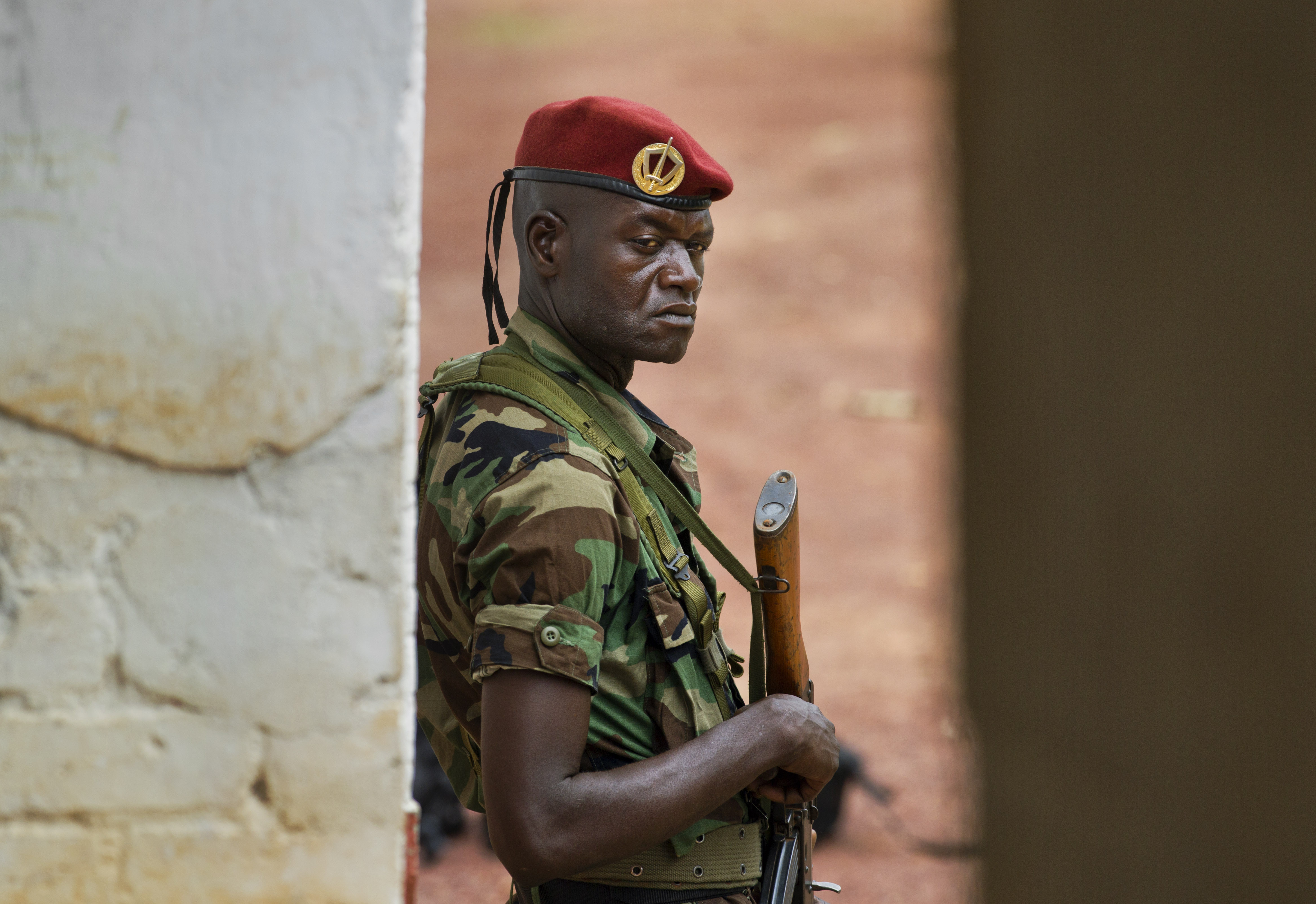 Policy Alert: Uganda Reinstates Key Tool to Boost Defections from the Lord's Resistance Army