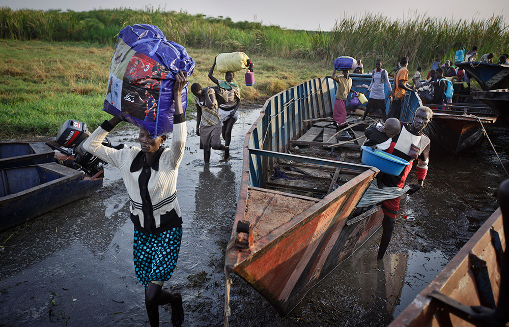 South Sudan Field Dispatch: