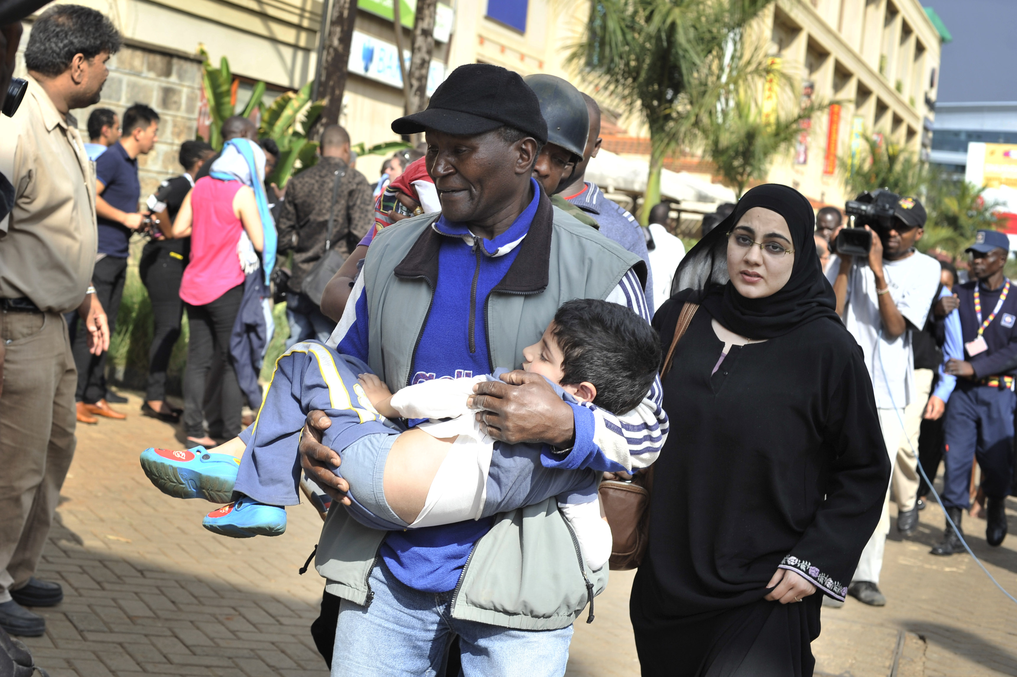 ThinkProgress: What The Deadly Attack On A Kenya Mall Was Really About