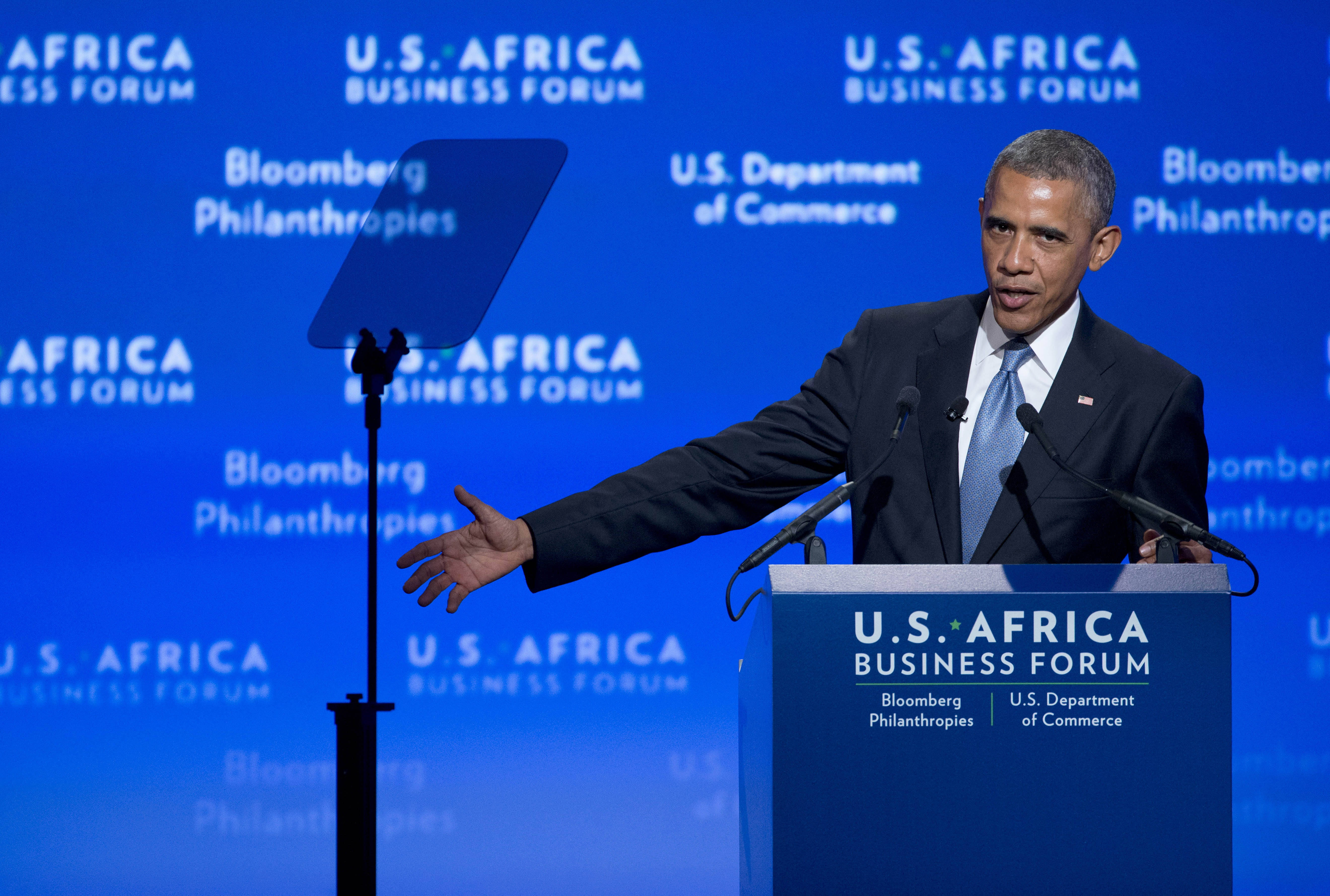 Let Sudan Not Be Forgotten: Letter to President Obama and African Leaders on the Occasion of the U.S.-Africa Summit