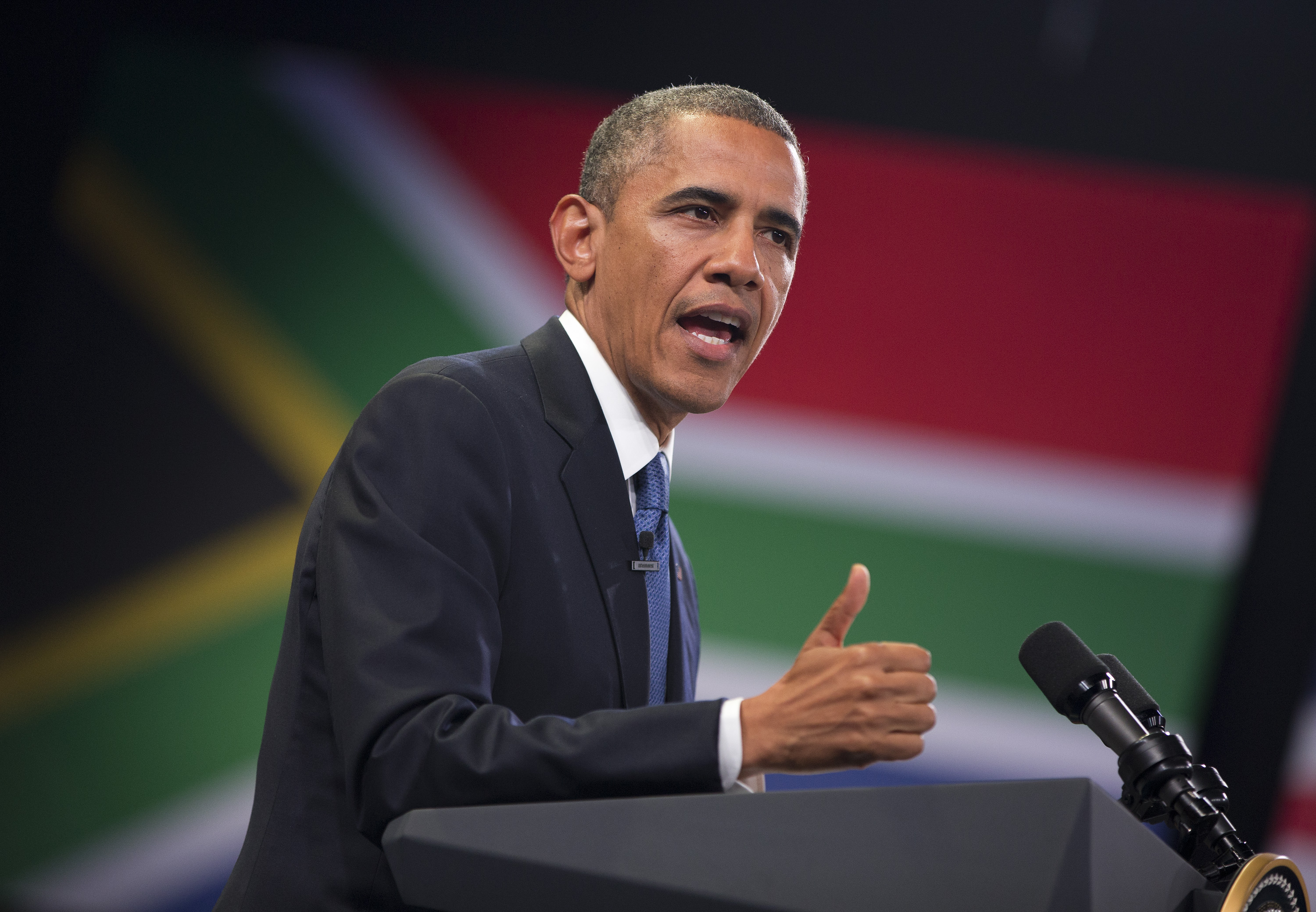 Obama's Africa Trip: A Renewed Commitment to US-African Relations