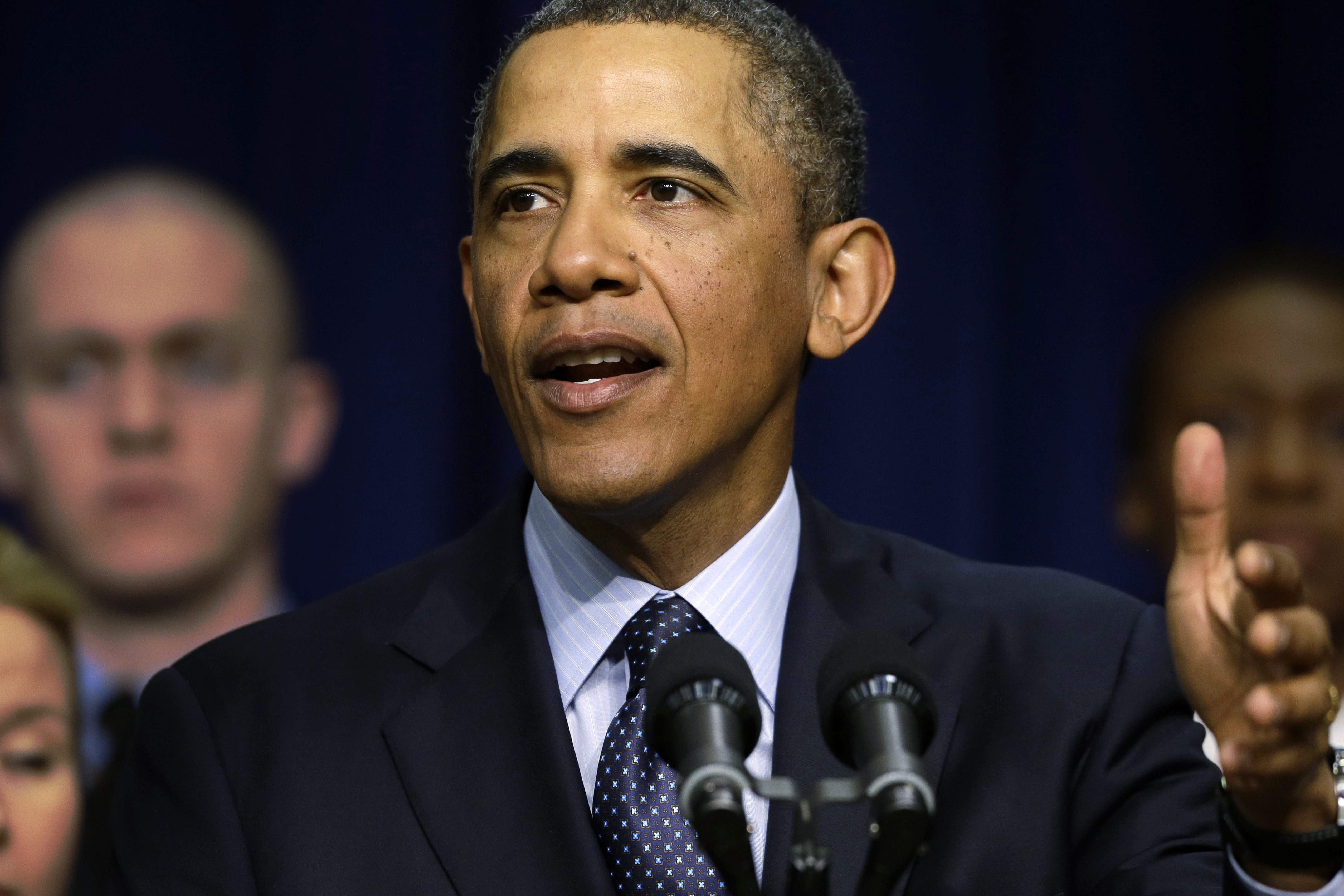 Open Letter to the President: Critical Steps for Obama's Second-Term