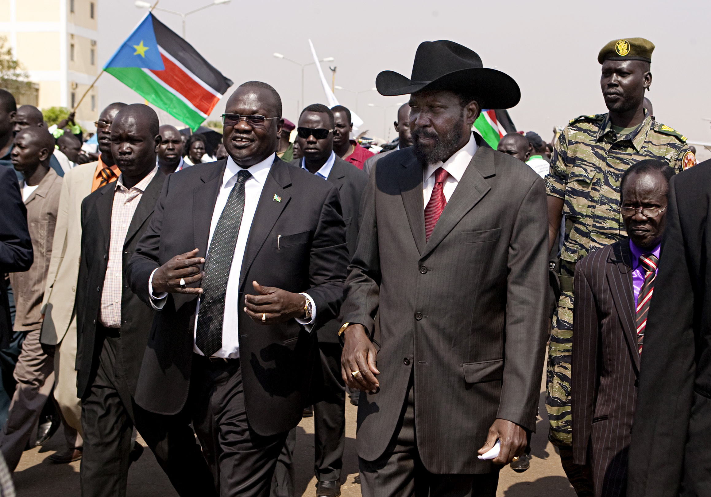 New Targeted Sanctions for South Sudan Lack Clout