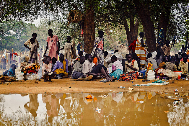 Sudan Troops Withdraw from Abyei but Ambiguous 'Police' Remain