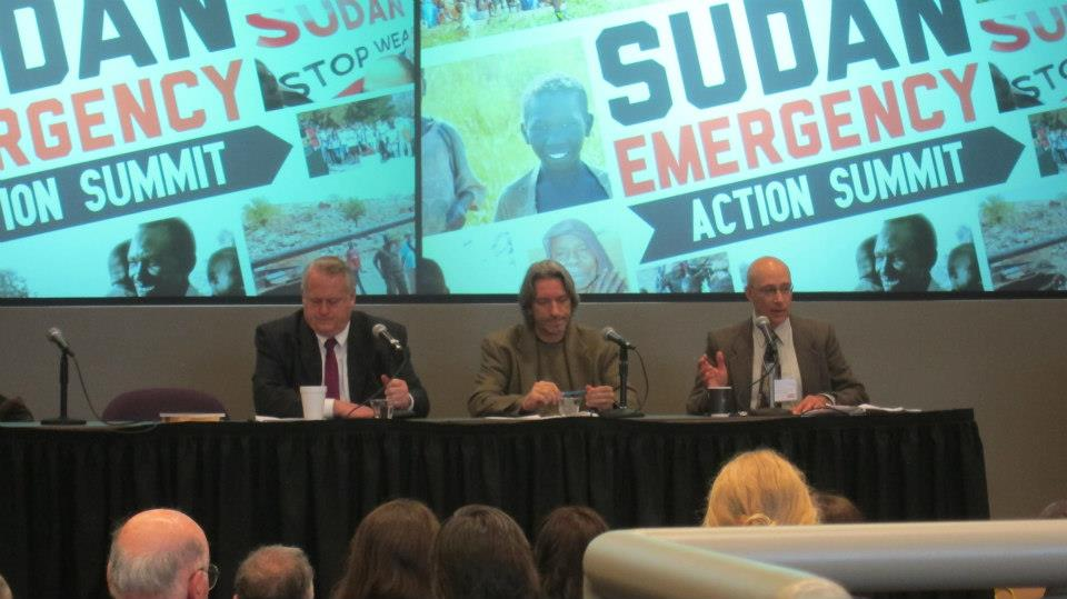 Act for Sudan Emergency Action Summit Recap