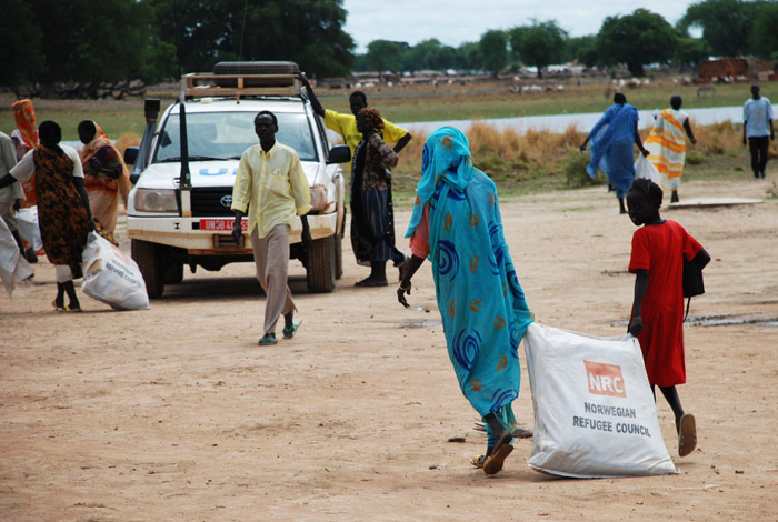 Humanitarian Conditions Dire as Abyei Crisis Continues