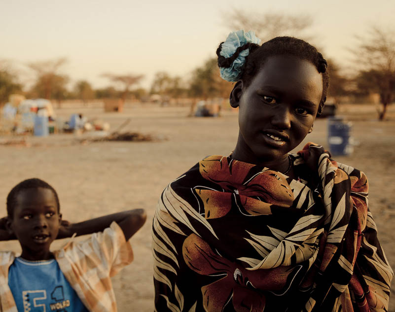 As Young as Twelve: South Sudan's Child Marriage Epidemic