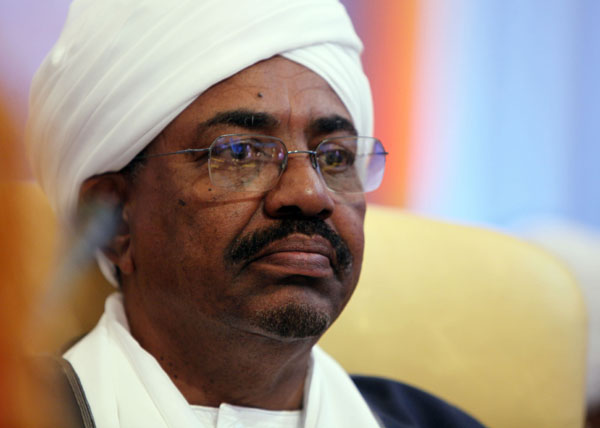 Time to Act on Atrocities in Sudan