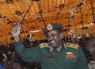 U.N. to Give Stamp of Approval to Bashir Presidency