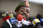 Bashir Calls for African Union Legislation Against 'Spy Satellites' over Sudan