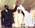 Sudan Presidency: 'There Will Be No War'