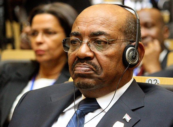 Congo must apprehend President Bashir and transfer him to The Hague to face genocide charges