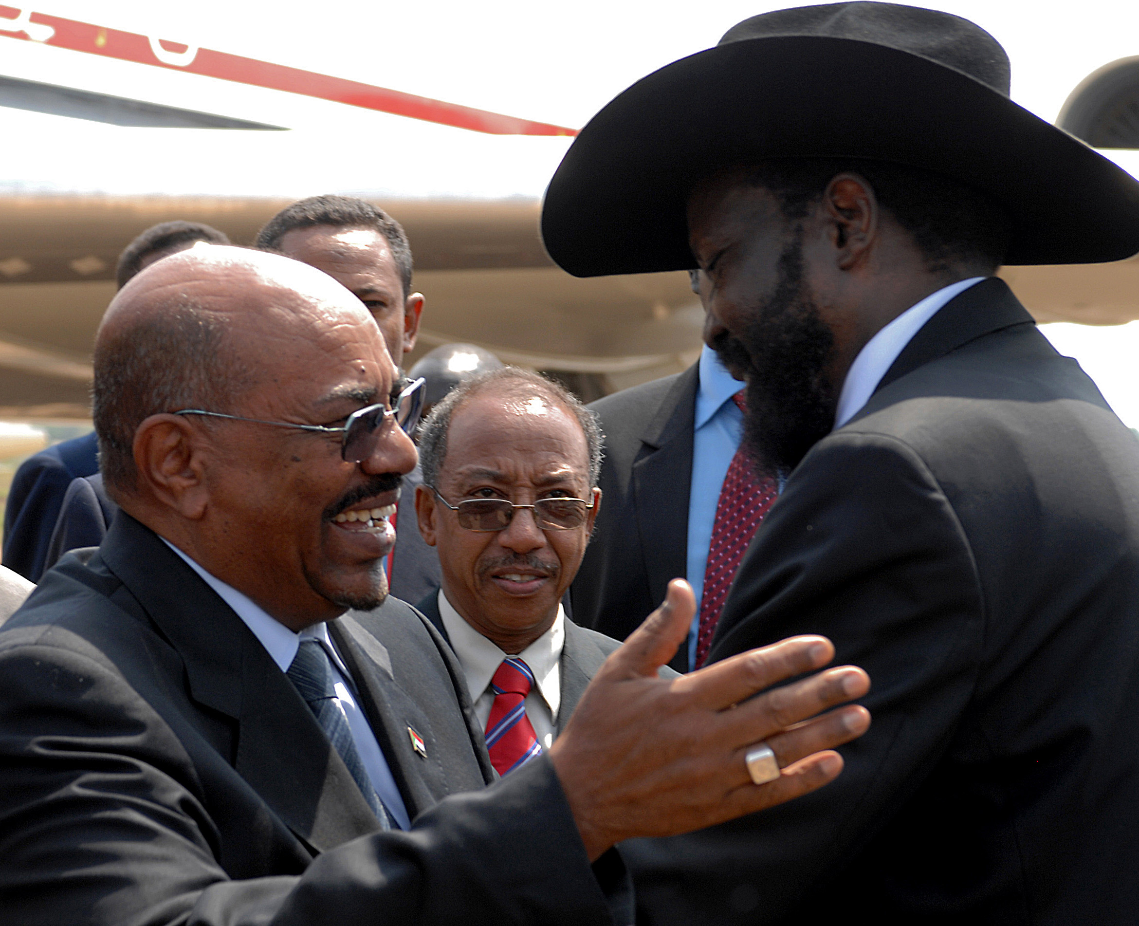 Sudan-South Sudan Field Dispatch: Good News and Bad News from Negotiations in Addis Ababa