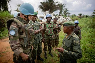 Attacks in Beni, eastern Congo. Part 2: Violence continues, authorities launch gradual response