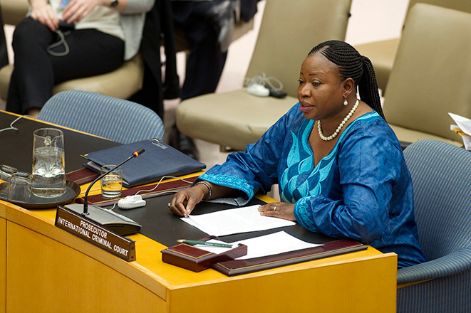 Congo: ICC Will Investigate Crimes Committed by M23 and Others