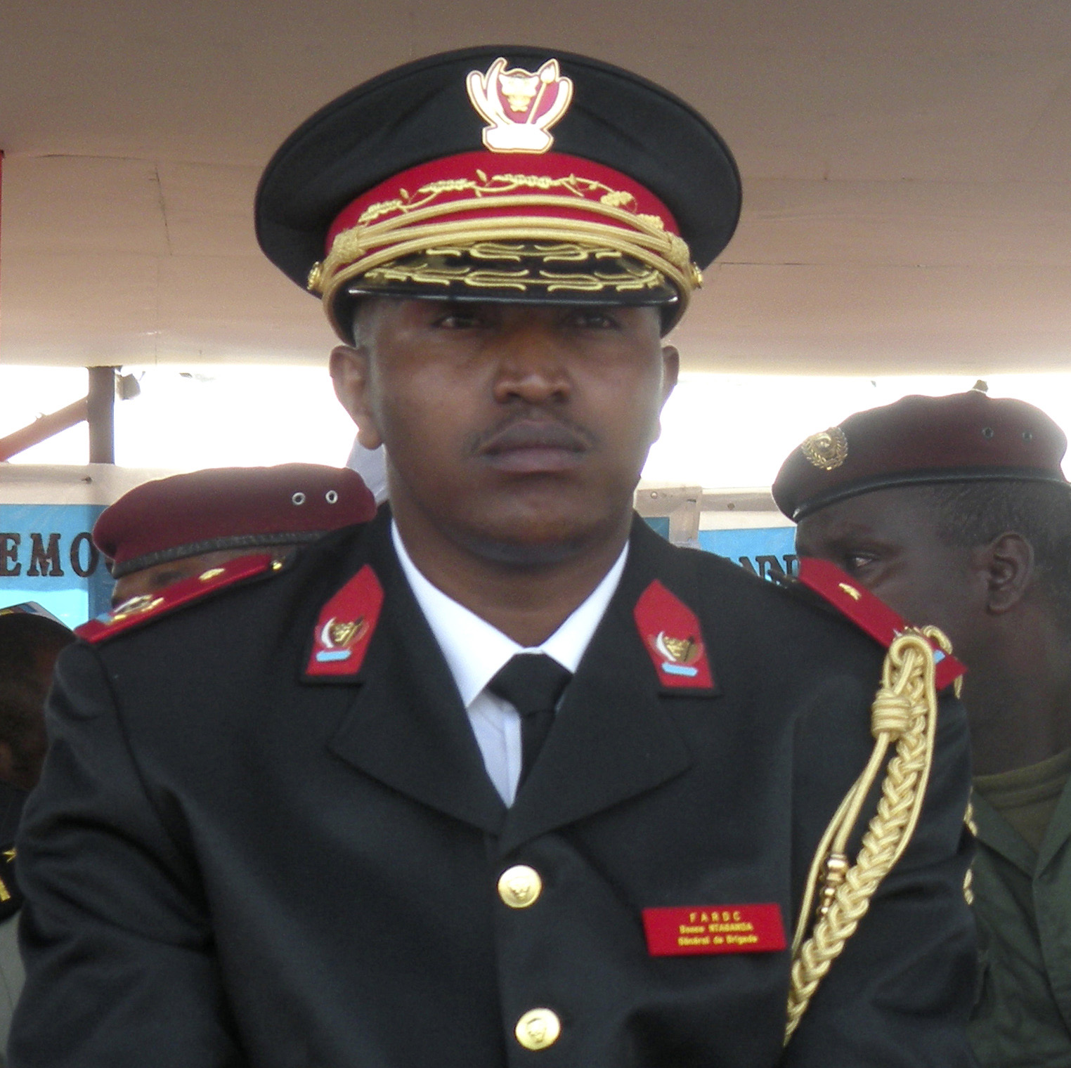 Taking the Terminator: Congo's Opportunity to Bring Bosco Ntaganda to Justice