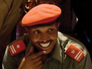 Most-Wanted Warlord Ntaganda in U.S. Custody While Rwandan Authorities Detain Other Key M23 Officials