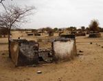 EU Withdraws Electoral Observers Over Violence in Darfur