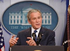 The Bush Administration's Darfur Legacy, in their Own Words