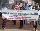 Boston Activists to Hold Vigil for Congolese Women