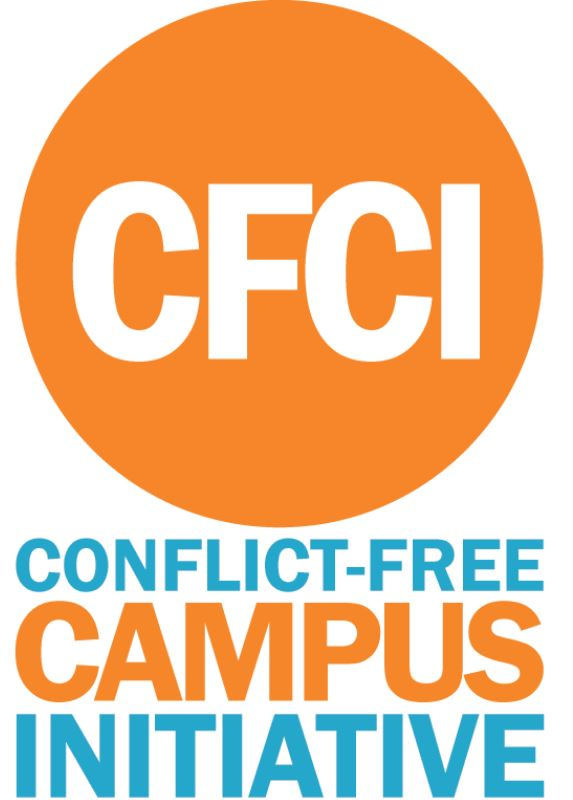 STUDENTS - APPLY NOW! Campus Organizer, Enough Project's Conflict-Free Campus Initiative 2016-17