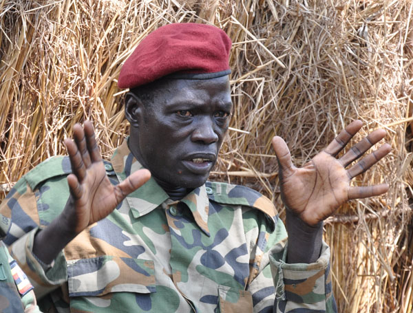 Making the Most of the Capture of the LRA's Caesar Acellam